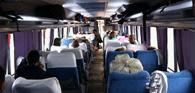 Passageiro barrado em ônibus pelo modo como estava vestido será indenizado