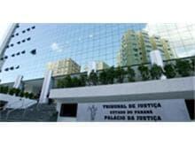 CNJ suspende licitação para construção de fórum em Curitiba