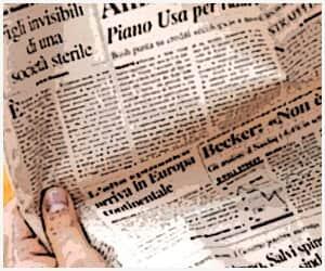 Jornal é condenado a pagar indenização por veicular matéria ofensiva