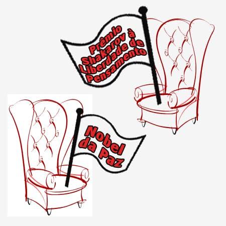 Cadeiras Vazias