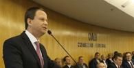 Claudio Lamachia é empossado novo presidente da OAB