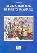 """Resultado do sorteio da """"Revista Dialética de Direito Tributário"""""""