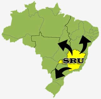 Sistema de Registro Único – SRU