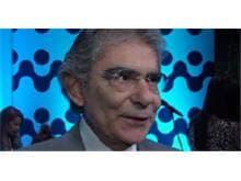 """Ministro Ayres Britto: """"Liberdade de imprensa é plena"""""""