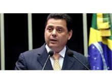 Jornalista indenizará em R$ 200 mil Marconi Perillo