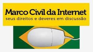 Marco Civil da internet é enviado ao Congresso Nacional