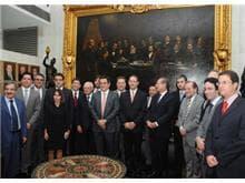 Instalada comissão que irá elaborar anteprojeto do novo Código Comercial