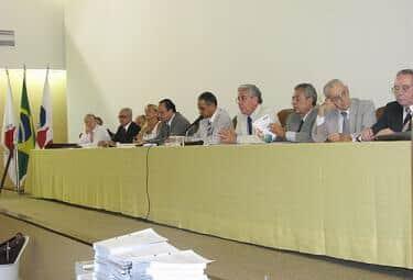 Conselho Seccional se reúne e define nomes de lista sêxtupla para vaga no TJ/MG