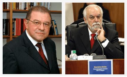 CNJ aposenta compulsoriamente ministro do STJ e desembargador do TRF 2