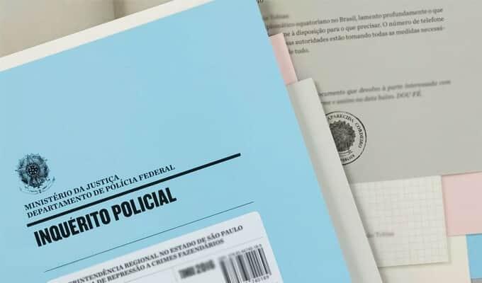 O inquérito policial como instrumento estatal garantidor de direitos e justiça