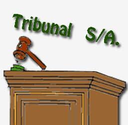 Tribunal S/A.