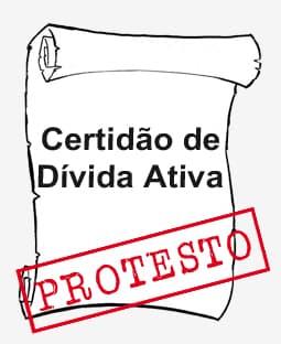 Protestar dívida ativa?
