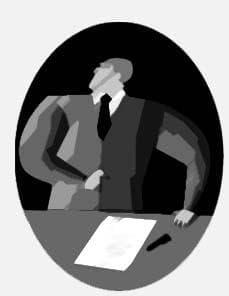 A contratação, as comunicações e o parecer do auditor jurídico