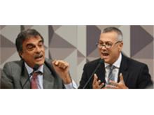 Cardozo protocola denúncia contra Fábio Medina Osório