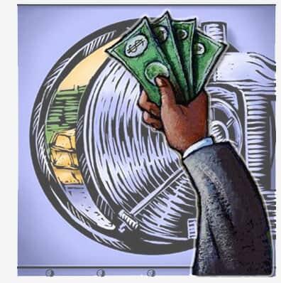 Da possibilidade de penhora de saldos de contas bancárias de origem salarial