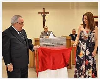 TJ/MG inaugura novas instalações do fórum de Bicas