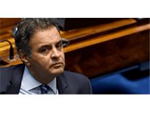STF julgará pedido de arresto de bens de Aécio Neves