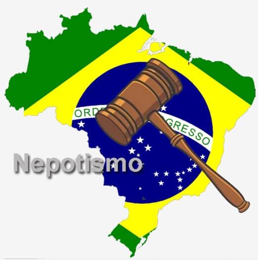 Brasil ético derrota nepotismo