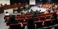 STF realiza sete audiências públicas em 2013