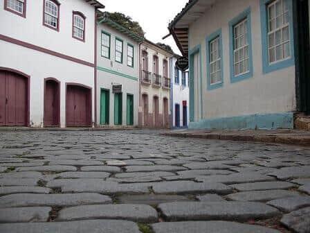Patrimônio histórico de Mariana/MG, Igreja da Sé foi alterada de forma indiscriminada