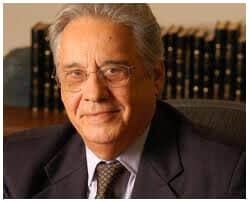 Fernando Henrique no Roda Viva
