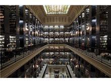 Escritórios investem em importantes acervos literários