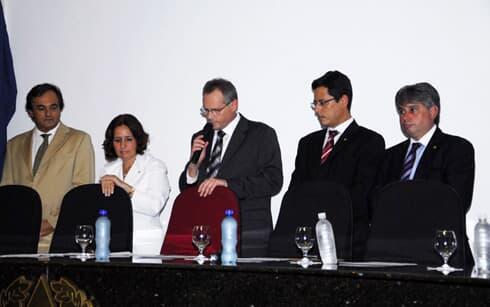 CNJ disponibiliza acórdão que confirmou Miguel Kfouri Neto na presidência do TJ/PR