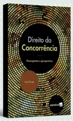 """Resultado do sorteio da obra """"Direito da Concorrência – Pressupostos e Perspectivas"""""""