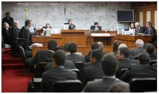 TSE aprova resolução sobre cerimônia de lacração de programas e fiscalização das Eleições 2010