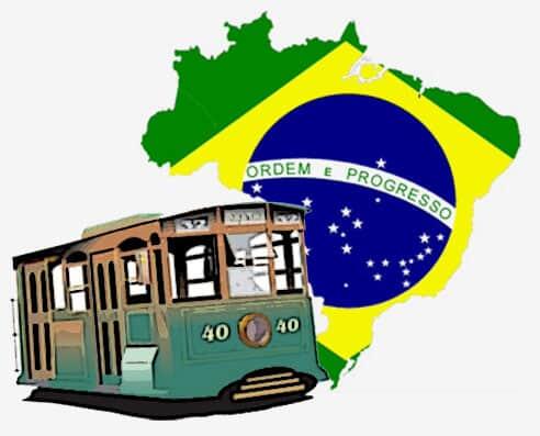 O Brasil perdeu o bonde da modernidade