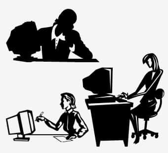 Mulheres e mercado de trabalho. Uma visão diferente