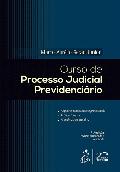 """Resultado do sorteio da obra """"Curso de Processo Judicial Previdenciário"""""""