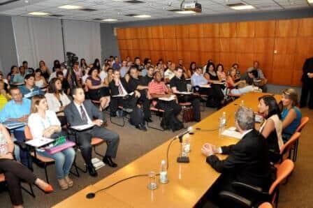AASP realiza semana em comemoração à mulher