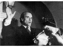 Carta aos Brasileiros foi documento decisivo para redemocratização do país