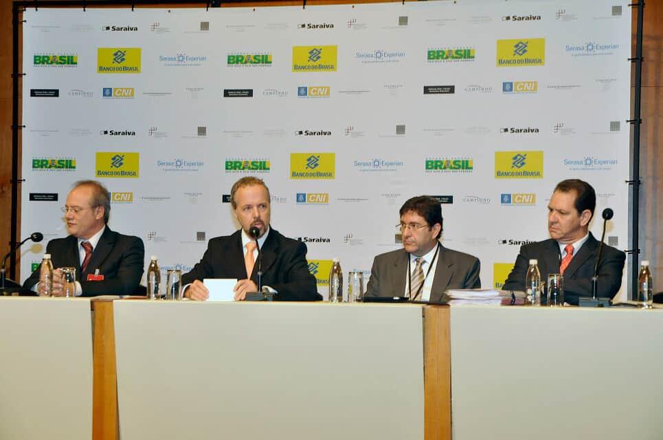1º Congresso Brasileiro de Direito Comercial é realizado na AASP