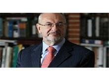 José Renato Nalini é o novo presidente do TJ/SP