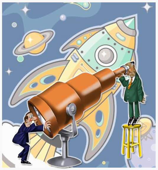 "O astrônomo jurídico míope e as limitadas ""estrangeiras"""