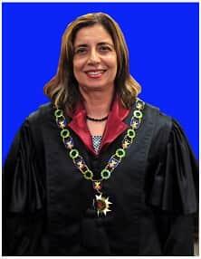 Presidente da 1ª turma do TRT da 15ª região toma posse na Academia Nacional de Direito do Trabalho