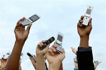 Dano eficiente: uma visão da crise da telefonia no Brasil