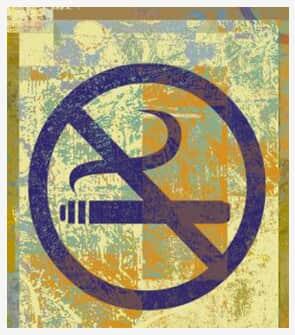 Lei antifumo - a sociedade agradece