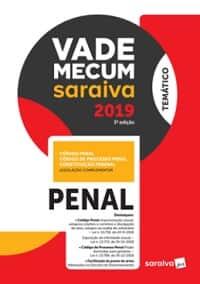 Saraiva Jur indica lista das melhores obras jurídicas do Direito Penal para início da graduação