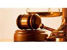 Lei altera taxas judiciárias em SP