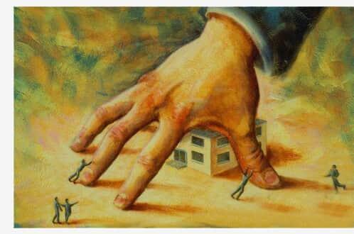 Defesa do domicílio: exercício de um direito ou inexigibilidade de conduta diversa?