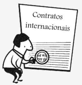 Garantias, pagamentos, penalidades e exclusão de responsabilidades nos contratos internacionais