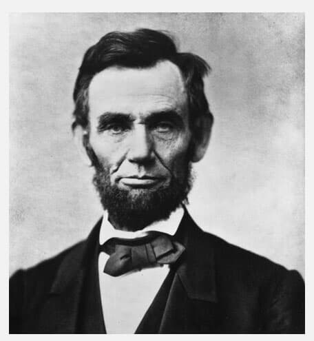 Homenagem ao bicentenário de Abraham Lincoln no Law Day