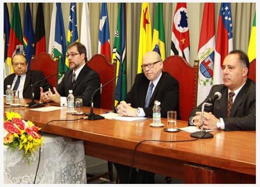 SP - EPM abre ciclo de palestras sobre Reforma do Código Eleitoral