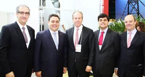 "AASP esteve presente na ""XXII Conferência Nacional dos Advogados"""