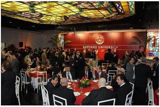 "Max Fontes é reeleito presidente da ""Harvard Law School Association of Brazil"""
