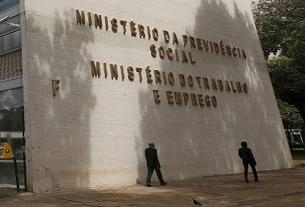 Extinção do Ministério do Trabalho