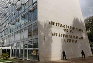 Uma defesa do Ministério do Trabalho